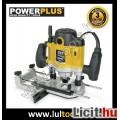 Eladó Powerplus powx093 profi felsőmaró