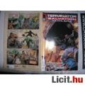 Eladó Terminator Salvation: The Final Battle képregény 4. száma eladó!