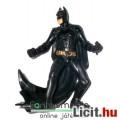 Eladó Batman figura - Sötét Lovag / Dark Knight 8cm-es gumifigura Christopher Nolan mozi film megjelenésse