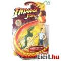 Eladó Indiana Jones és a Kristálykoponya Királysága Mutt Willliams mozi figura Hasbro