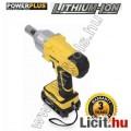 Powerplus powx0074li akkus csavarozó - kerékkulcs