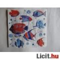 Eladó szalvéta - halak