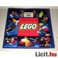 Eladó LEGO Katalógus 1990 (921388-A.) (8képpel :) Gyűjteménybe