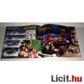 LEGO Katalógus 1990 (921388-A.) (8képpel :) Gyűjteménybe