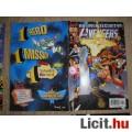 Eladó Avengers/Bosszú Angyalai képregény 35. száma eladó!