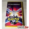 Eladó Pokémon 2 Bízz az Erőben VHS (Teszteletlen) 2000 (3képpel :) Jogtiszta