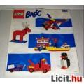 Eladó LEGO Leírás 565 (1990) (120073) 5képpel :)