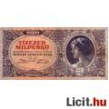 Eladó 10.000 Milpengő  1946