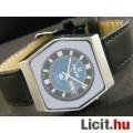 Eladó RICOH férfi automata R31 model karóra dátum napok kék-fekete számlap