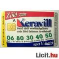 Eladó Telefonkártya 1997/05 - Keravill (2képpel :)