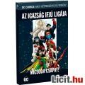 Eladó x új DC Comics Nagy Képregénygyűjtemény 35 - Igazság Ifjú Ligája / Young Justice keményfedeles képre