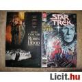 Eladó Star trek amerikai DC képregény 21. száma eladó!