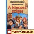 Eladó Stevenson: A KINCSES SZIGET (könyv)