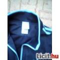Adidas s.kék felső XL 65%polieszter  35%cotton