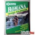 Romana 1994/2 Tavaszi Különszám v2 3db Romantikus (2kép+Tartalom :)