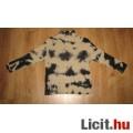 Eladó  Here& There batikolt vagány fiú pulóver ,méret:122/128