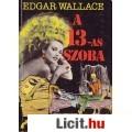 Eladó Edgar Wallace - KÉK KÖNYVEK - 8 db. - AKCIÓS ÁRON!