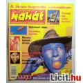 Nahát 1998/6 Június (Ismeretterjesztő Magazin) 3kép+Tartalom :)