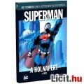 Eladó DC Comics Nagy Képregénygyűjtemény 55 - Superman A Holnapért 2 keményfedeles képregény könyv - DC Co
