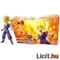 Eladó 16cm-es Dragon Ball Z figura - Son Gohan SSJ3 mozgatható figura építő modell szett - Bandai Figure-R