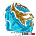 Eladó Pankrátor maszk - Sin Cara kék felvehető mexikói Lucha Libre Pankráció maszk orrnyílással