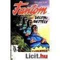 Eladó FANTOM 20. SZÁM, 1992-es kiadású, fekete-fehér képregény