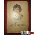 Eladó Marlitt: Aranyos Erzsike