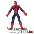 Eladó Pókember figura - 8cmes mini Spider-Man / Pókember figura kisméretű, extra-mozgatható figura, csom.