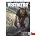 Eladó új Alien és Predator 4. szám Predator - Tűz és Kő sorozat 4. képregény kötet magyarul - 144 oldalas,
