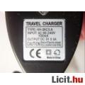 Hálózati Táp (HH-08C3-A) 5V 0.5A (rendben működik) 3képpel :)