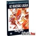 Eladó x új DC Comics Nagy Képregénygyűjtemény - Igazság Ligája - Igazság 2. kötet / Alex Ross - Justice pa