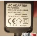 Hálózati Táp (FLY5095) 5V 1000mA (rendben működik) 3képpel :)