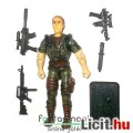Eladó GI Joe figura - Sidetrack V2 katona figura / Real American Hero Collection széria, felszereléssel és