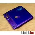 Bontott takaró elem: LG KP502 Cookie lila gyári.