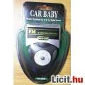 Eladó CarBaby autós kihangosító