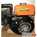 Eladó Benzines 4-ütemű motor 6,5Le