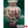 Eladó Gyönyörű Zsolnay liliomos váza