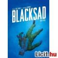 Eladó új  Blacksad 4 szám - Néma pokol képregény - Juan Díaz Canales és Juanjo Guarnido 55 oldalas, kemény