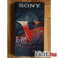 "Eladó Videókazetta VHS Sony E-195 ""V"""