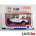 Eladó Matchbox MLB-90-21 (MB38) Ritka (1990) New York Mets Bontatlan 4kép :)