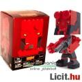 Eladó 12cmes Mega ConstruKubros - Hellboy figura POP-szerű karikatúra figura építő játék szett szögeletes