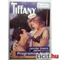Eladó Tiffany 168. Programon Kívül (Jennifer Greene) v2 (2kép+Tartalom :)