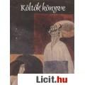 Eladó Kőrösi P. József: KÖLTŐK KÖNYVE