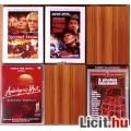 Eladó Hollywood háborús és akcióhősei, DVD film csomag