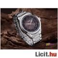 Eladó Egy órakülönlegesség a luxus és divat jegyében: Curren M8246, acél tok