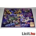 Eladó LEGO Reklám Anyag 1997 (4.108.490-EU) (2képpel :) Gyűjteménybe