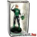 Eladó DC Comics Szuperhősök ólom figura - Green Lantern / Zöld Lámpás szuperhős figura - Eaglemoss DC Comi