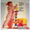 Eladó LEGO Duplo Reklámanyag 1991 2-nyelvű (837693-OS) 5képpel :)