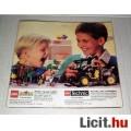 Eladó LEGO Katalógus 1993 (Magyar) Hiányos (4képpel :)