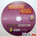Eladó Magyar Mesék 3 CD-ROM Jogtiszta Használt (Kód nélkül) 2db képpel :)